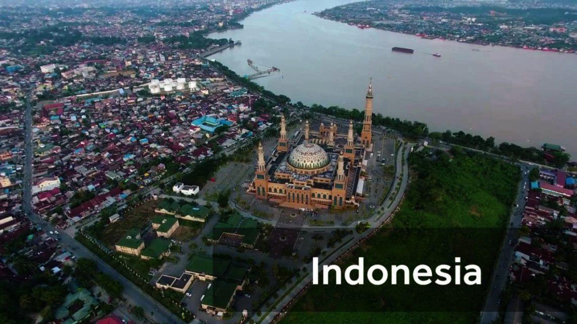 Indonesia Gospel Impact