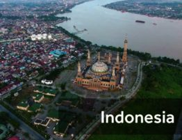 Indonesia Gospel Impact