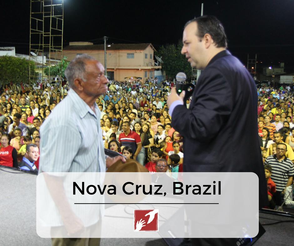 Nova Cruz