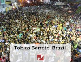 Tobias Barreto, Brazil