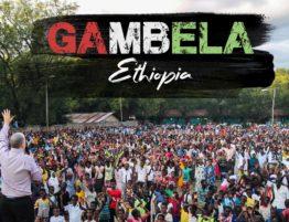 Gambela Ethiopia