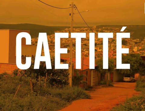 Caetite Brazil