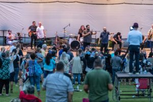 Evangelism in Tulsa